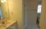 Bathroom - Top Level