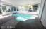 Sunroom/ pool
