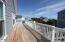 Top Floor Side Deck