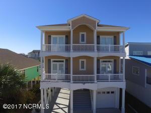 17 Pender Street, Ocean Isle Beach, NC 28469