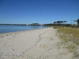 316 Seashore Drive, Atlantic, NC 28511