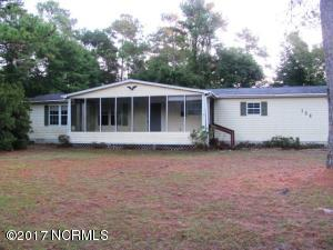 126 Forest Line Drive, Newport, NC 28570