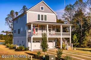 347 Summerhouse Drive, Holly Ridge, NC 28445