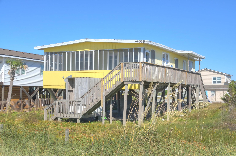 4903 E Beach Drive Oak Island, NC 28465