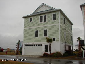 932 Observation Lane, Topsail Beach, NC 28445