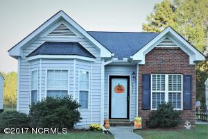 2517 Winding Creek Drive SW, Wilson, NC 27893