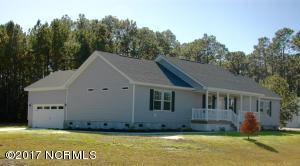 127 Nicks Avenue, Newport, NC 28570