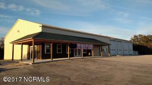441 Cedar Point Boulevard, Cedar Point, NC 28584