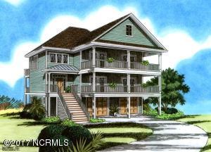 210 Mason Court, North Topsail Beach, NC 28460