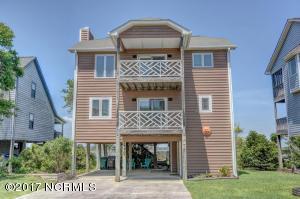 116 Seagull Court, Surf City, NC 28445