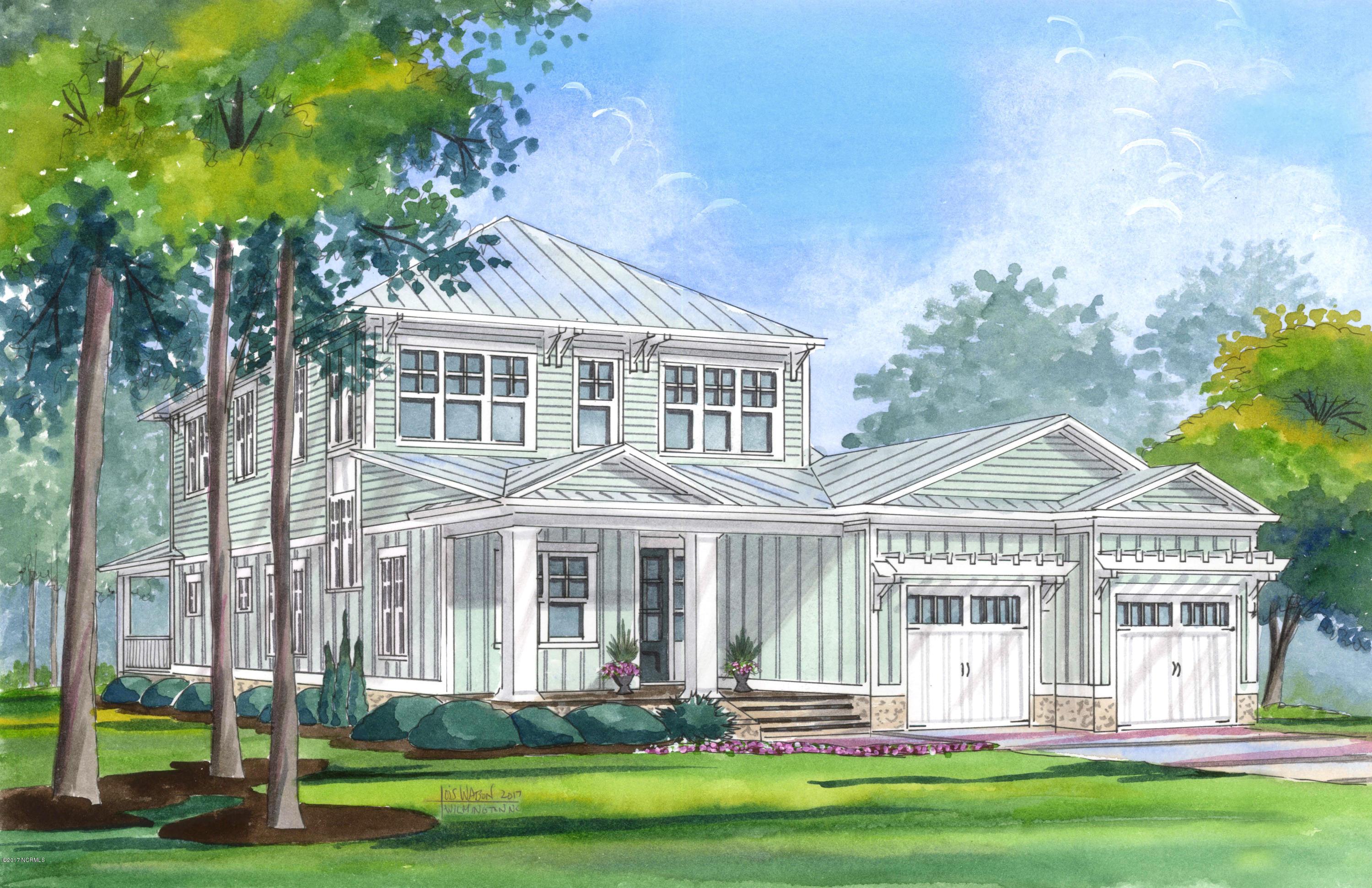 1822 Senova #15 Wilmington, NC 28405