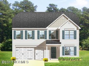 125 W New Kent Circle NW, Supply, NC 28462