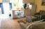 Interior of 244 Palm Suites