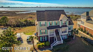503 Shell Pointe, Morehead City, NC 28557