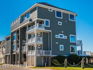 1107 Canal Drive, Carolina Beach, NC 28428