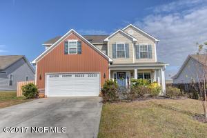228 Belvedere Drive, Holly Ridge, NC 28445