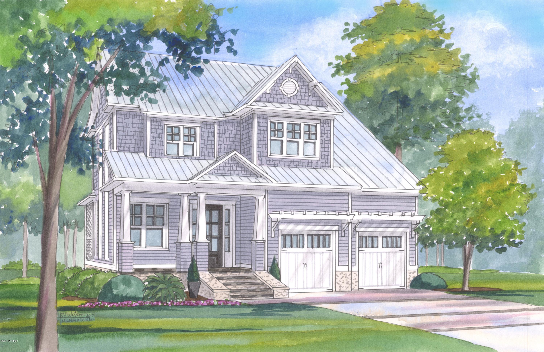 1818 Senova Trace #,16 Wilmington, NC 28405