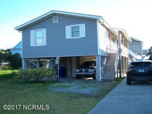 4013 E Pelican Drive, Oak Island, NC 28465
