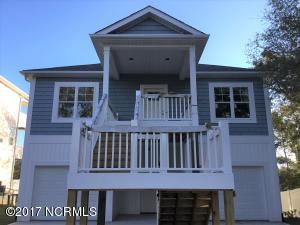 109 SE 34th, Oak Island, NC 28465