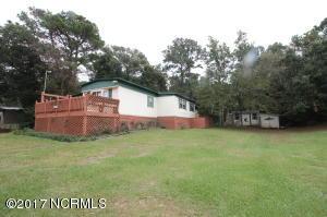 8617 Woodpecker Lane, Emerald Isle, NC 28594