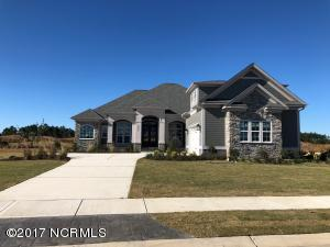 3038 Catesville Circle, Leland, NC 28451