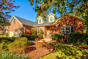 422 S Middleton Drive NW, Calabash, NC 28467