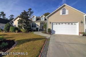 1505 Marsh, Morehead City, NC 28557