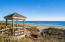 Beach access at Dunescape