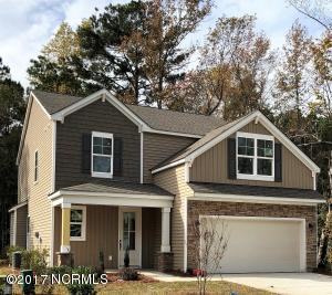 537 Esthwaite Drive SE, Lot 3261, Leland, NC 28451