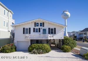 2 Monroe Street, Ocean Isle Beach, NC 28469