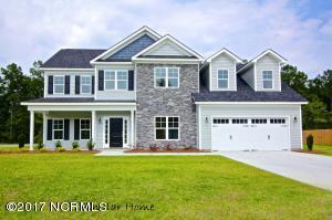 174 Peytons Ridge Drive, Hubert, NC 28539
