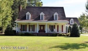 4546 Lamm Road SW, Wilson, NC 27893