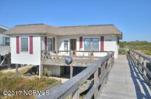 511 W Beach Drive, Oak Island, NC 28465