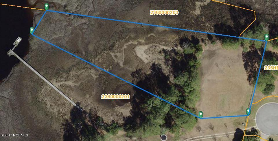 3391 Scupper Run Southport, NC 28461