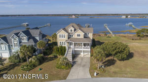 35 Sailview Drive, North Topsail Beach, NC 28460