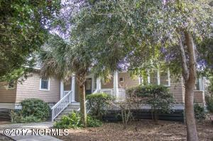 20 Earl Of Craven 20-H Court, Bald Head Island, NC 28461