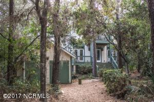 310 N Bald Head Wynd, Bald Head Island, NC 28461