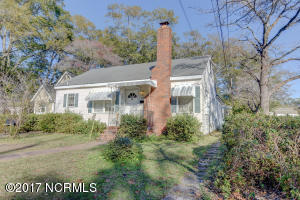 2041 Jefferson Street, Wilmington, NC 28401