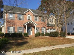 217 Windchime Drive, Wilmington, NC 28412