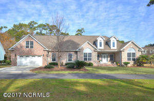 132 Clubhouse Drive SW, Supply, NC 28462