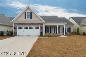 2029 Forest View Circle, Leland, NC 28451