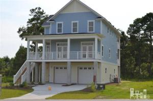 524 White Picket Way, Surf City, NC 28445