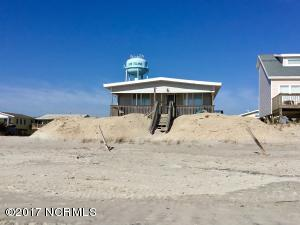 107 E Beach Drive, Oak Island, NC 28465