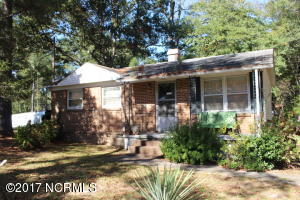 303 Collins Drive, Enfield, NC 27823