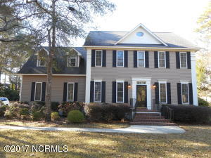203 Coventry Road, Morehead City, NC 28557