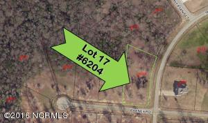 6204 17 Barney Road, Elm City, NC 27822