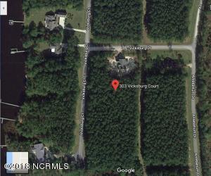 303 Vicksburg Court, Havelock, NC 28532