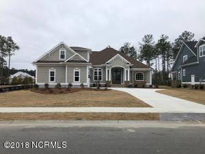 1439 Cape Fear National Drive, Leland, NC 28451