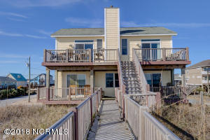 1204 N Shore Drive, Surf City, NC 28445