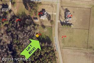 5141 1 Little Farm Road, Elm City, NC 27822